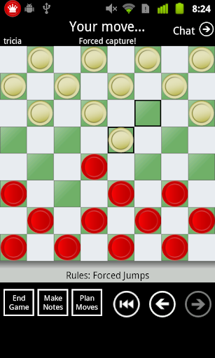 Checkers By Post Free