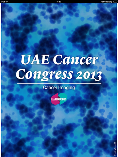 UAE Cancer Congress 2013