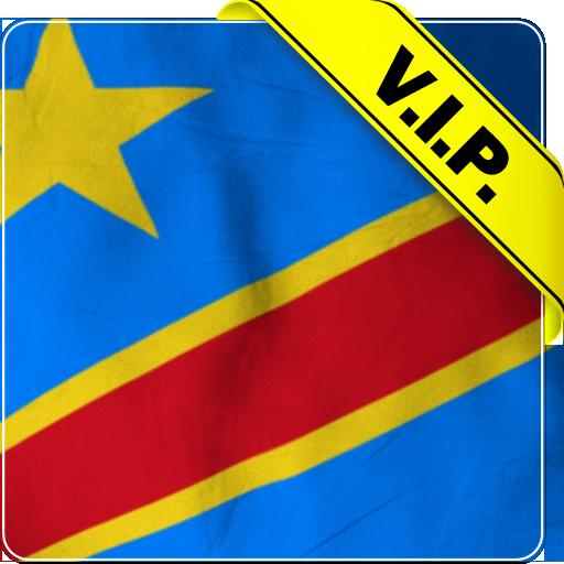 剛果民主共和國國旗 個人化 App LOGO-APP開箱王