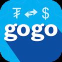 GoGo Ханш icon