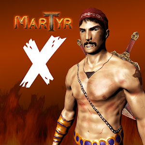 MartyrX APK
