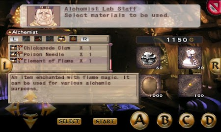 RPG Blazing Souls Accelate Screenshot 43