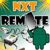 NXT Gestures Remote Control