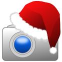 Santa Cam Free icon