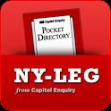 NY-Leg logo