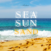 Sea Sun Sand Ocean Waves