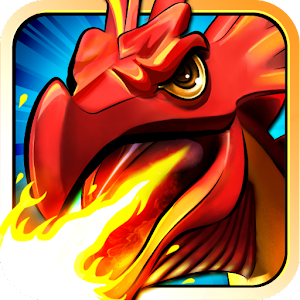 Battle Dragons:Strategy Game for PC and MAC