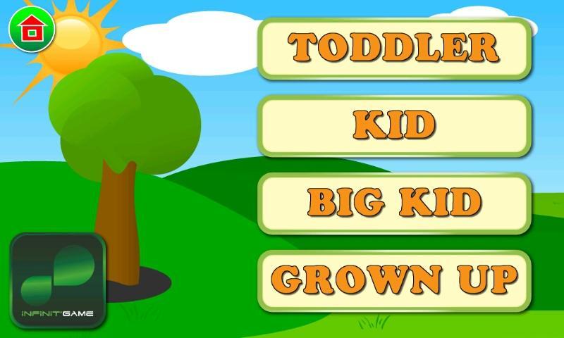 Word Bubbles - screenshot