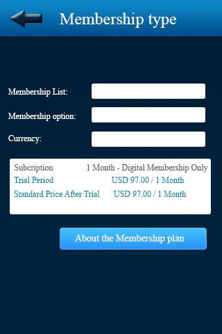 Formula for Miracles VIP Club