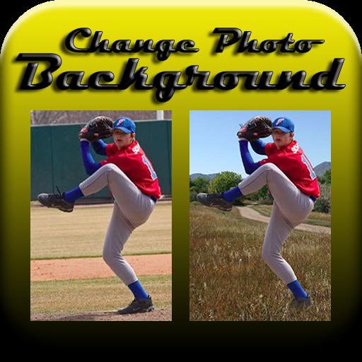Change Photo Background