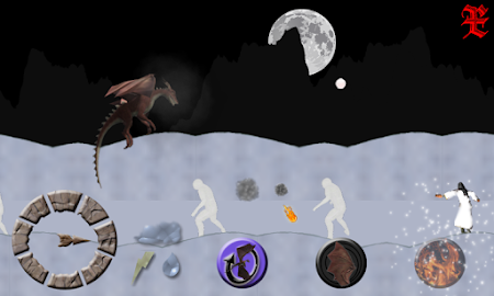 Dragon Flame FREE 1.0.1 screenshot 476131