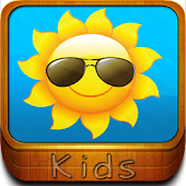 Kids Summer Game