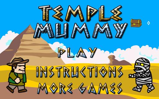 Temple Mummy
