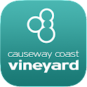 Causeway Coast Vineyard icon