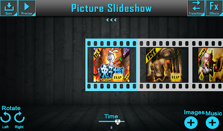 Photo Slideshow Maker 1.7 screenshot 639038