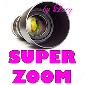 Super Zoom Camera by Lucy