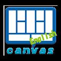 Lean Canvas icon