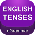 Tenses: Simple + Continuous icon