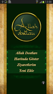 Allah Dostları- screenshot thumbnail