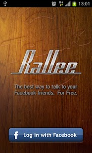 Rallee Walkie Talkie PTT- screenshot thumbnail