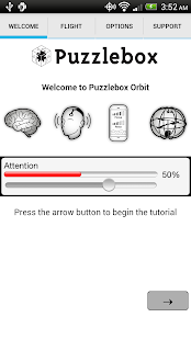 Puzzlebox Orbit- screenshot thumbnail