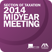ABA Tax 2014 Midyear Meeting