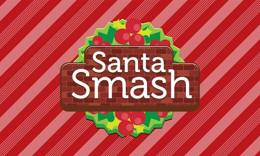 Santa Smash