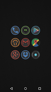Devo - Icon Pack screenshot