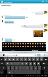 TalkBox Voice Messenger - PTT Screenshot 8