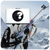 Guess the biathlete!