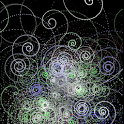 Particle Collider Full icon