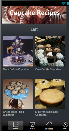易蛋糕食譜