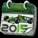Formula Calendario 2015 Free
