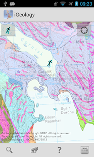 iGeology- screenshot thumbnail