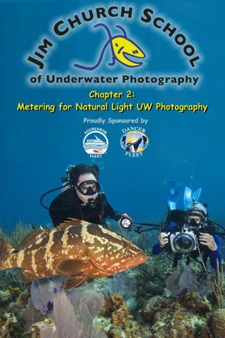 Under Water Metering