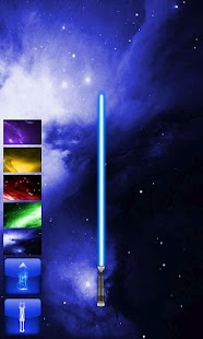 Force Saber of Light - screenshot thumbnail