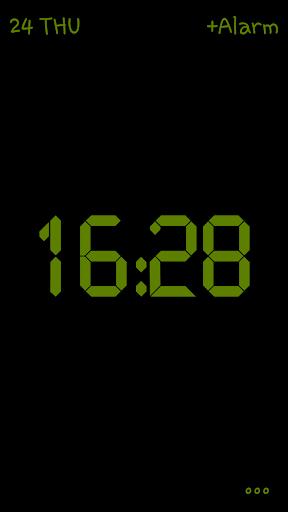 Alarm Night Clock Pro 1.0