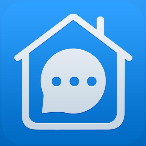 智能360家庭版 LOGO-APP點子