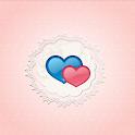 Cute Sweetie Heart icon