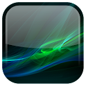 Wave Z Live Wallpaper icon