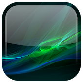 Wave Z Live Wallpaper APK for Lenovo