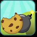 Cookies & Bombs logo