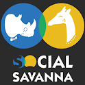 Social Savanna (Ad-Free) icon