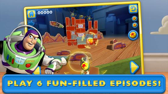 Toy Story: Smash It! v1.2.0