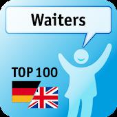 100 Waiter Success Phrases