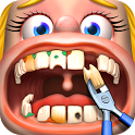 Crazy Dentist - Fun games icon