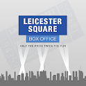 LSBO London Theatre Ticket icon