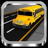 Real School Bus Driver 3D