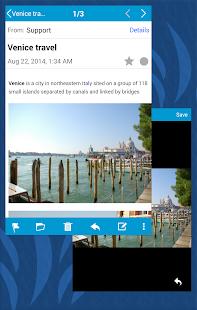 InoMail Free - Email - screenshot thumbnail