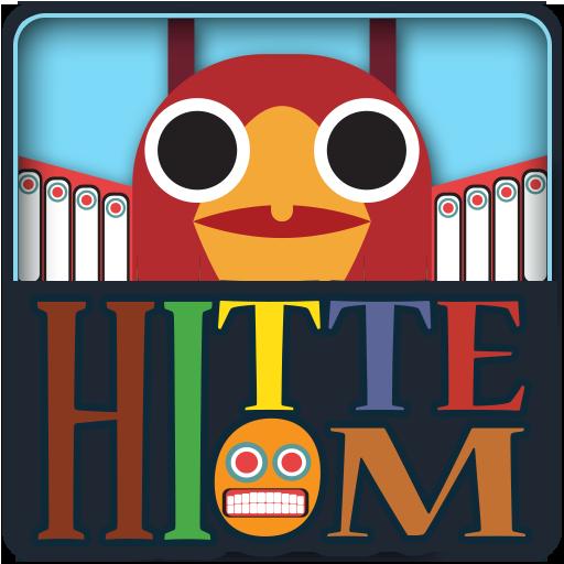 ヒットーテム 解謎 App LOGO-APP試玩
